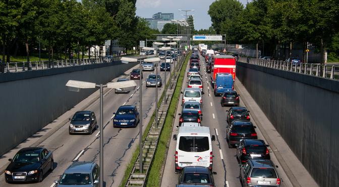 10000 Tote pro Jahr durch Dieselfahrzeuge?