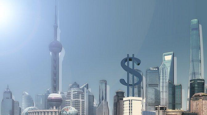 Finanzwelt außer Rand und Band?